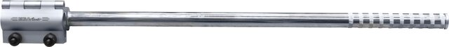 EXTENSION BAR FOR TORQUE WRENCH 1100 MM Æ 38 MM 62977 - 78 - 56494 - 56495
