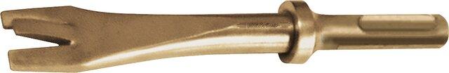 PNEUMATIC CHISEL NON SPARKING SDS-PLUS CU-BE 125 MM