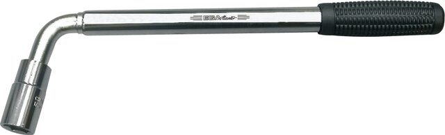 EXTENSIBLE WHEEL WRENCH  17 - 19 MM