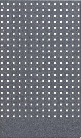MODULAR INDUSTRIAL FURNITURE HANGING PANEL 1052 x 614,5 x 24