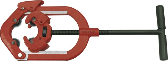 """HINGED PIPE CUTTER STAINLESS STEEL 2"""" - 4"""""""