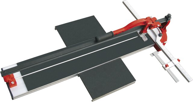 HAND TILE CUTTERS MASTER 600 MM
