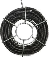 """EXTENSION 5/8"""" 20 MM ELECTRIC PIPE CLEANER"""