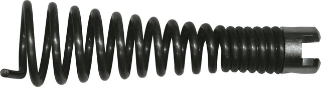 FUNNEL SHAPED HELICAL DRILLS Ø 22 MM