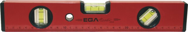 ACCURACY SPIRIT LEVEL 1MM/M GRADUATED SCALE 300 MM