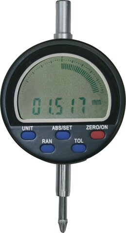 DIGITAL INDICATOR 12,5 MM