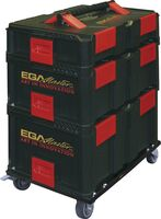 TROLLEY FOR ABS STACKABLE TOOL CASES