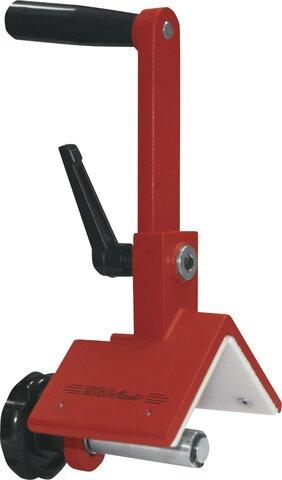 EXTERNAL REAMER FOR PLASTIC PIPE Ø 25 - 160 MM