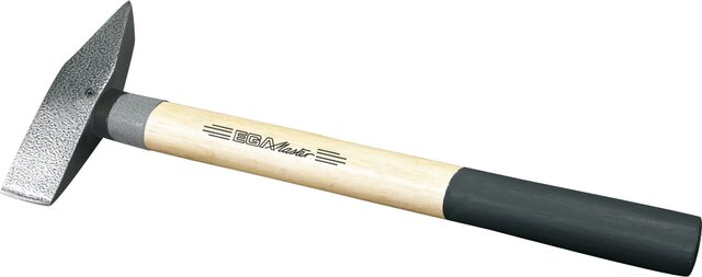 CHIPPING HAMMER HICKORY HANDLE 500 GR