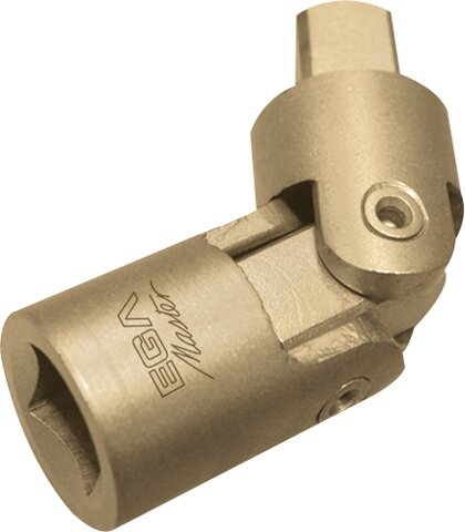 """UNIVERSAL JOINT NON-SPARKING CU-BE 1/4"""""""