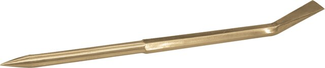 PINCHBAR NON-SPARKING CU-BE 19 × 500 MM