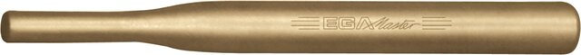 PIN PUNCH NON-SPARKING BRASS 12 MM