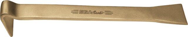 LONG BLADE SCRAPER NON-SPARKING CU-BE 40 × 270 MM