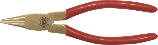 CIRCLIP PLIER INT. 140 MM 8-25 MM NON SPARKING Cu-Be