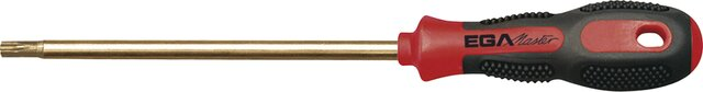 SCREWDRIVER TAMPER TORX® EGA NON-SPARKING AL-BRON TT-15