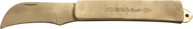 ELECTRICIAN KNIFE NON-SPARKING CU-BE 61 × 113 MM
