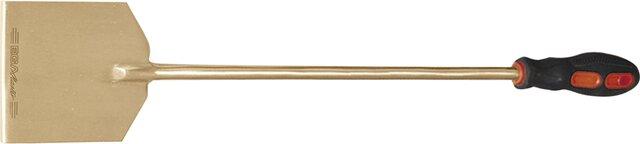 LONG BLADE SCRAPER NON-SPARKING CU-BE 95 × 480 MM