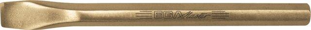 HEXAGONAL COLD CHISEL NON-SPARKING AL-BRON 24 × 600 MM