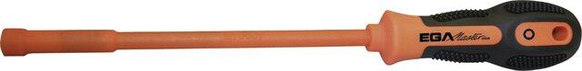 SCREWDRIVER SOCKET MASTERTORK 1000 V EGA 8 × 175 MM