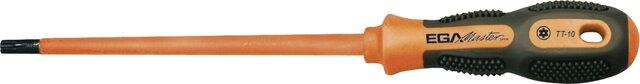 SCREWDRIVER TAMPER TORX® MASTERTORK 1000 V EGA TT-15
