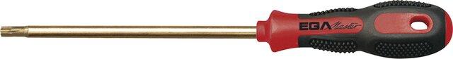 SCREWDRIVER TORX® EGA NON-SPARKING AL-BRON T-15