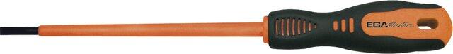 SCREWDRIVER ELECTRICIAN EGA ROTORK 1000 V 5,5 × 150 MM