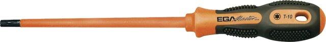 SCREWDRIVER TORX® EGA MASTERTORK 1000 V T-7