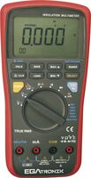 Insulation resistance multimeter