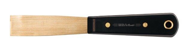 SCRAPER WITH FLEXIBLE BLADE NON-SPARKING AL-BRON 25 × 200 MM