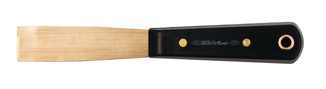 SCRAPER WITH FLEXIBLE BLADE NON-SPARKING AL-BRON 40 × 200 MM