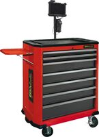 TCS ROLLER CABINETS
