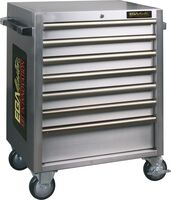 ROLLER CABINETS 100% INOX