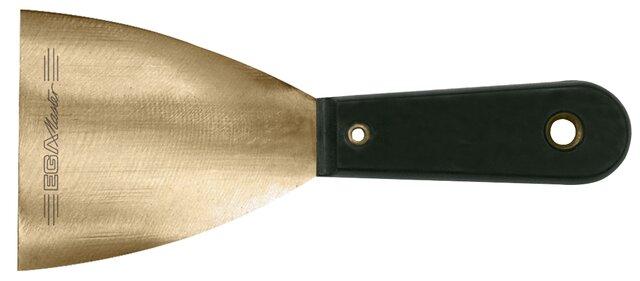 SCRAPER 60 MM BRASS