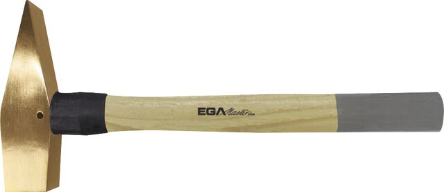 STONE WEDGE HICKORY HANDLE NON-SPARKING CU-BE 1000 GR