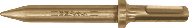 PNEUMATIC CHISEL NON SPARKING SDS-PLUS AL-BRON 175 MM