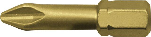 PUNTA PHILIPS PH-1 25 MM MASTERBIT TIN