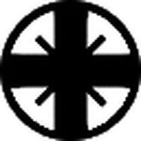 TOURNEVIS POZIDRIV® LAME HEXAGONALE MASTERTORK EGA PZ-1