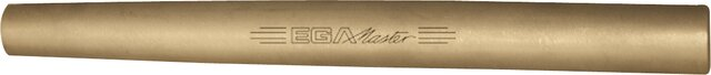 CHASSE CLOU ANTIDÉFLAGRANT LAITON 150 × 10 MM 3 MM