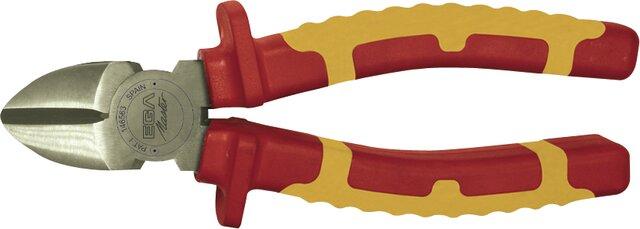 PINCE COUPANTE DIAGONALE TITACROM® BIMAT 1000 V 190 MM