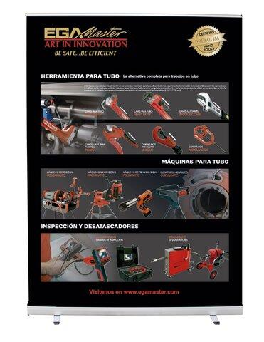 ROLL-UP OUTILLAGE TUBE & MACHINES POUR TUBE (FRANÇAIS)