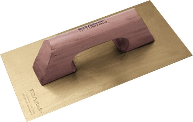 TRUELLE ANTIDÉFLAGRANT CU-BE 150 × 300 MM