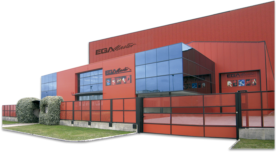 EGA Master headquarters