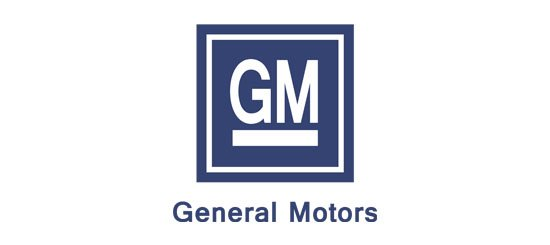 EGA Master - logo General Motors