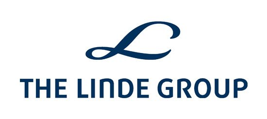 EGA Master - logo Linde Group